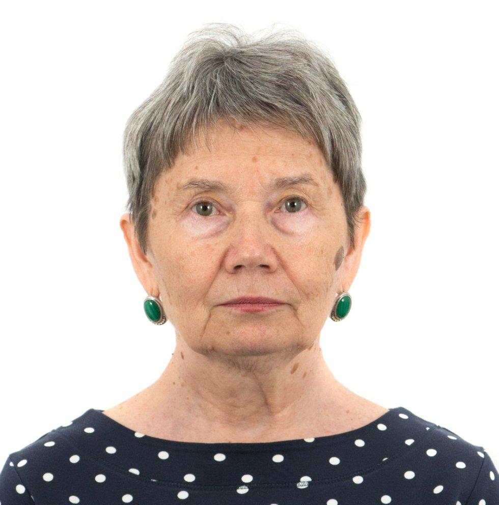 Kushtanova Galiya Gatinishna