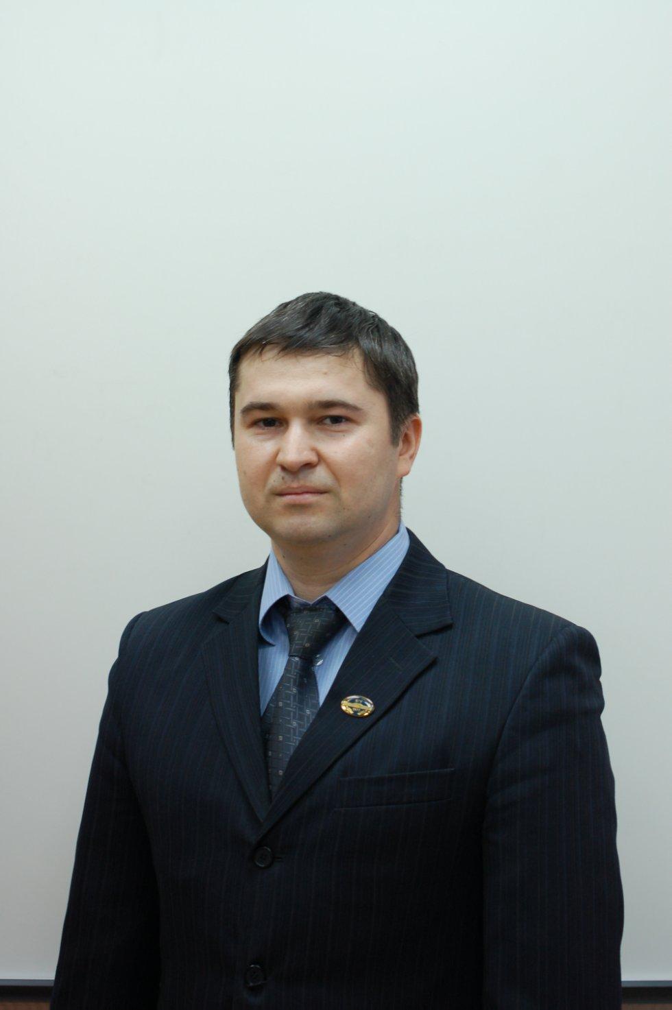Галиуллин Марат Зуфарович