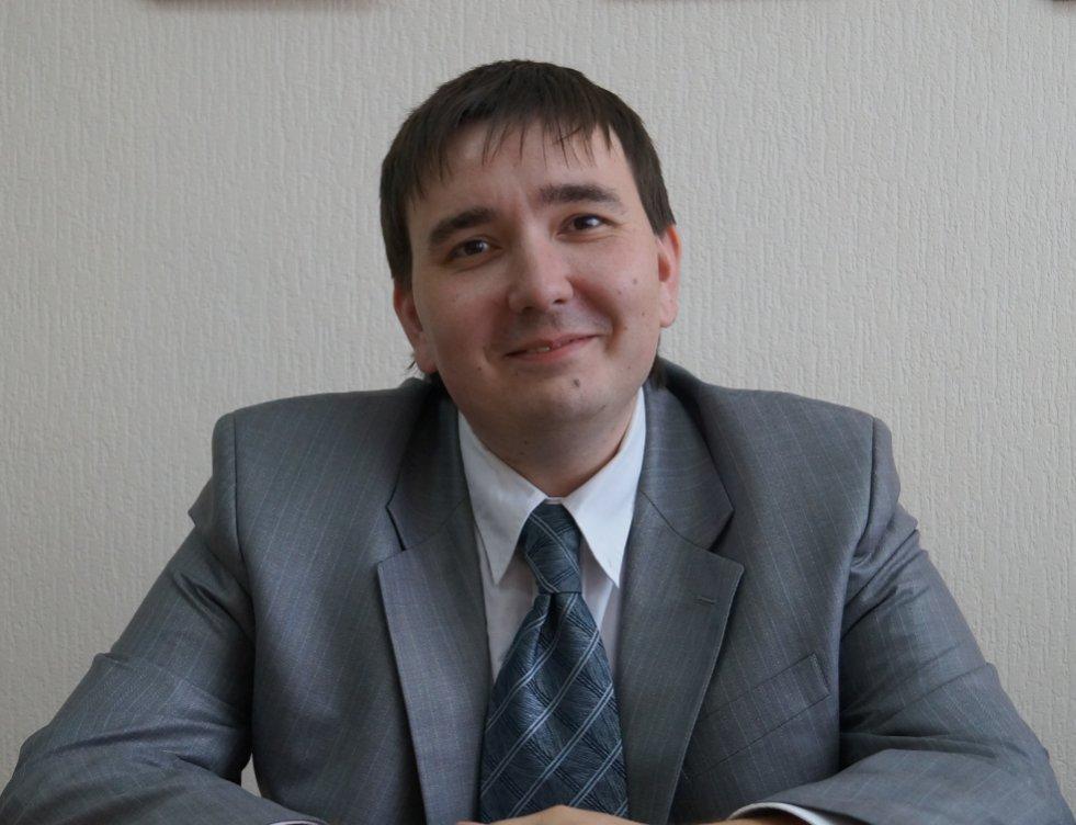 Тухватуллин Руслан Шавкатович