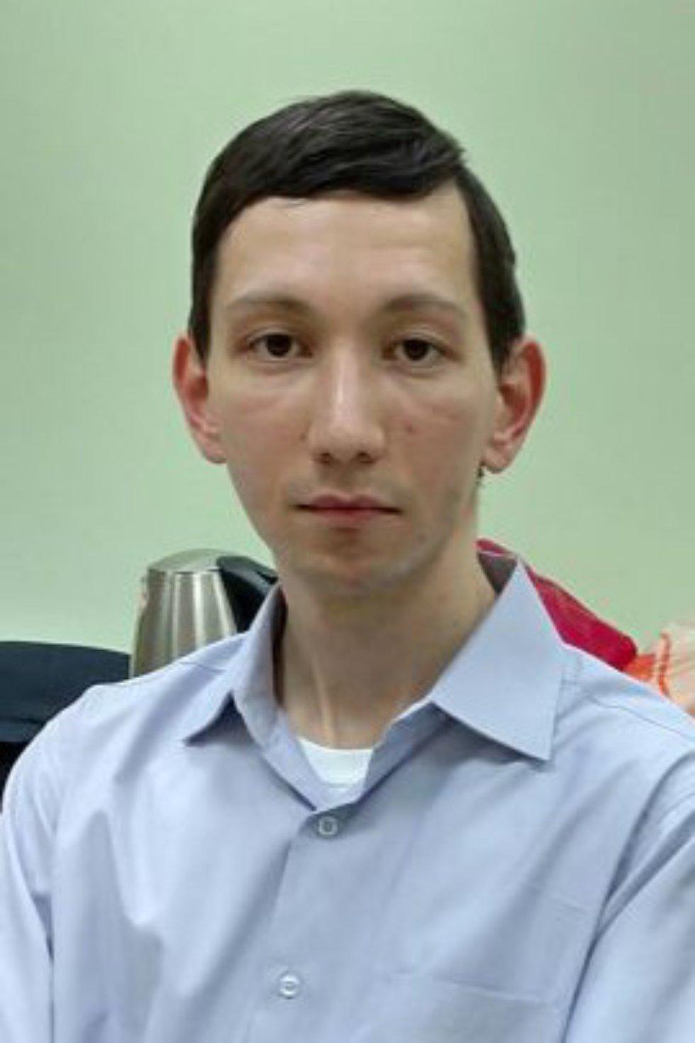 Кареев Искандер Амирович