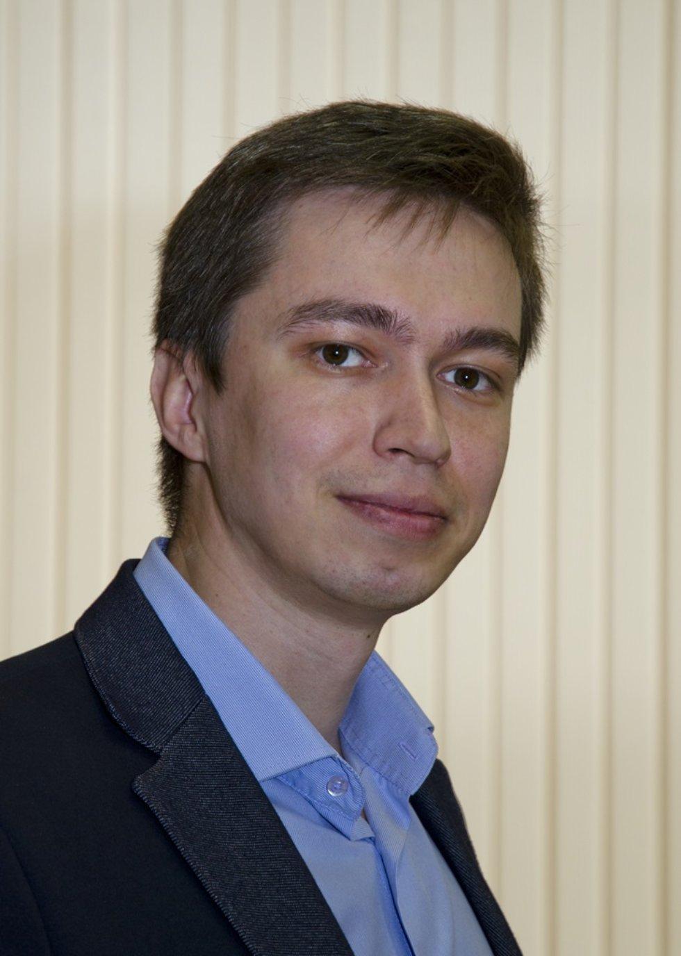 Хайрутдинов Ильдар Зиннурович