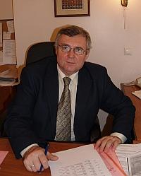 Krylov Andrey Aleksandrovich