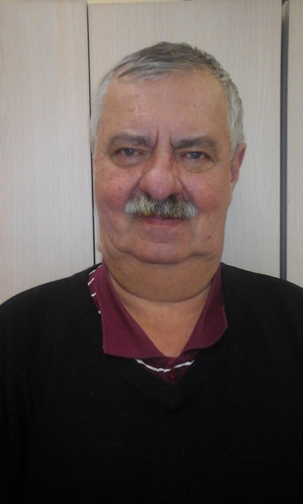 Пшеничный Павел Витальевич