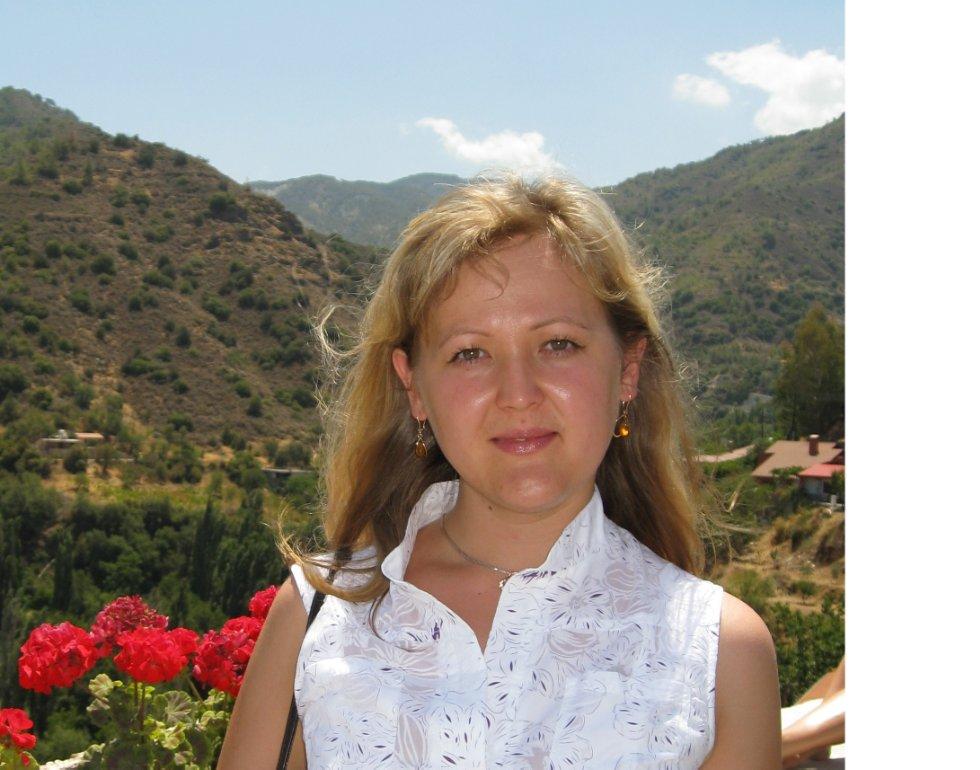 Galeeva Gulnaz, Goulnaz Mavletzyanovna