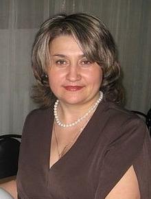 Мостякова Антонина Анатольевна
