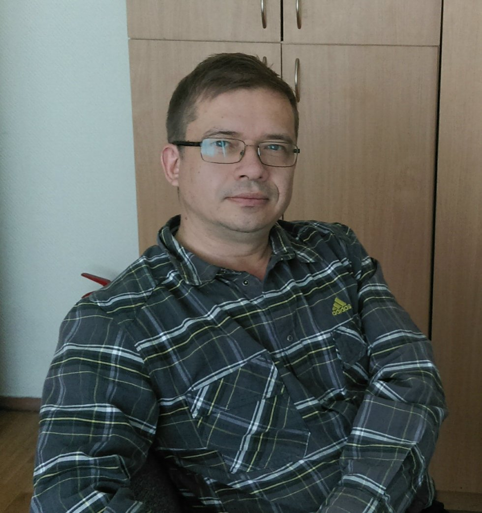 Тумаков Дмитрий Николаевич