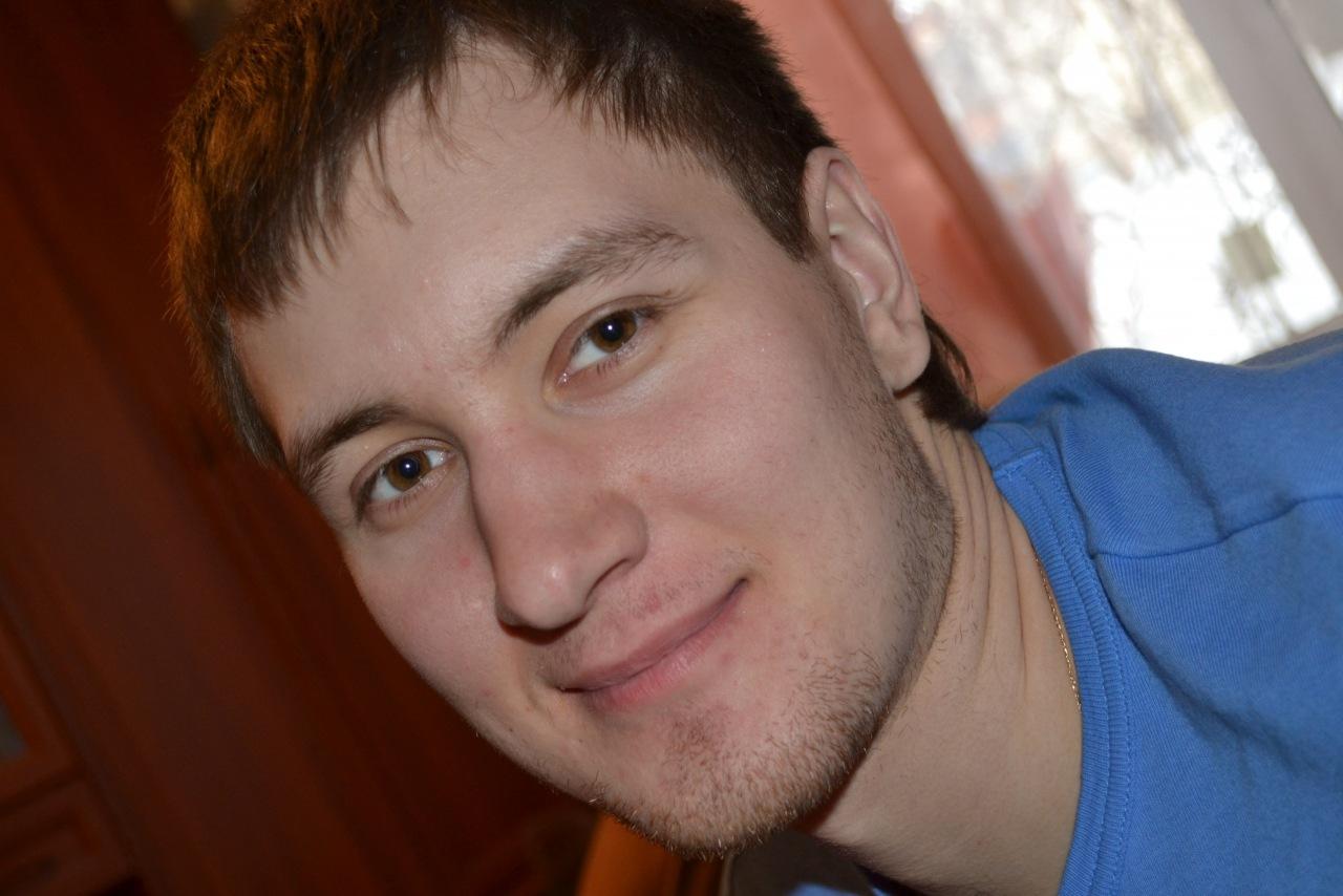 Фадеев Сергей Алексеевич