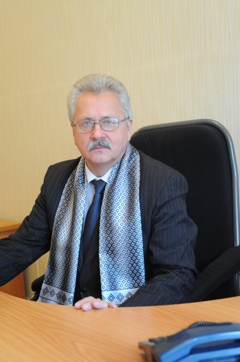 Razzhivin Anatolij Ilich