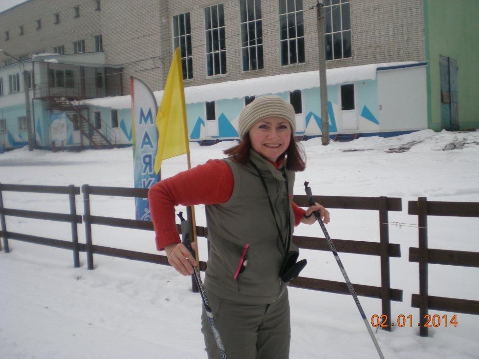 Фомина Сурьяна Фаритовна