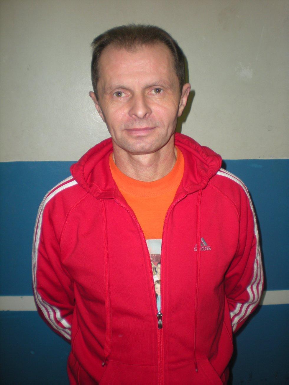 Белов Александр Михайлович
