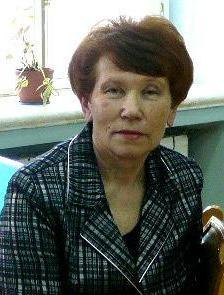 Мизгирева Тамара Ивановна