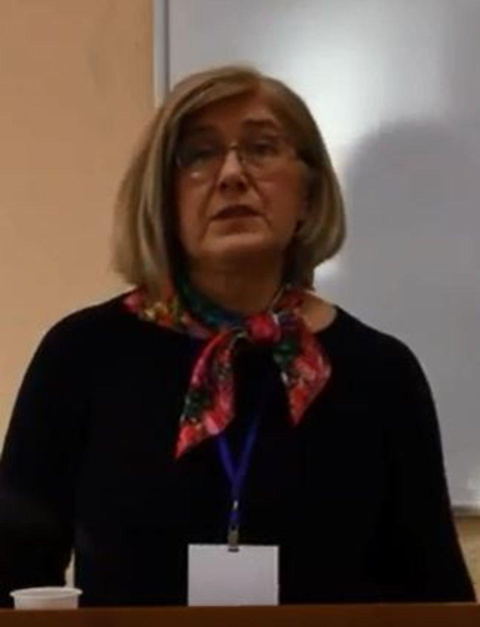 Терещенко Наталья Анатольевна