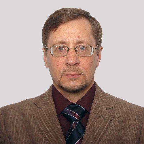 Сушков Сергей Владимирович