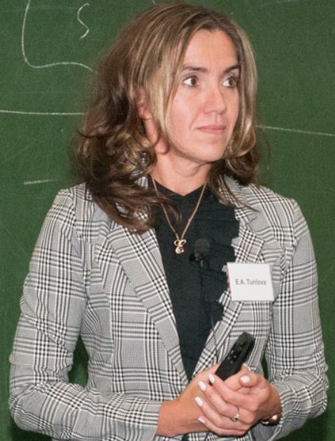 Turilova Ekaterina Aleksandrovna