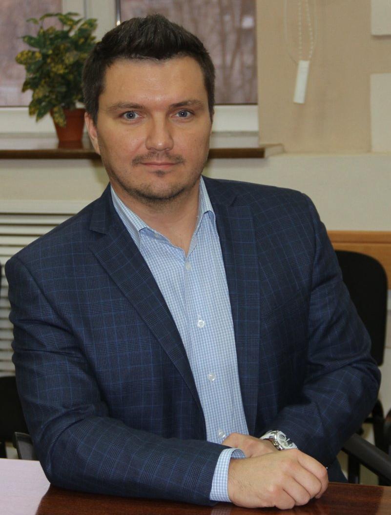 Nikitin Oleg Vladimirovich