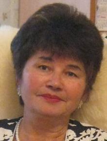 Hasanova Asiya Jusufovna
