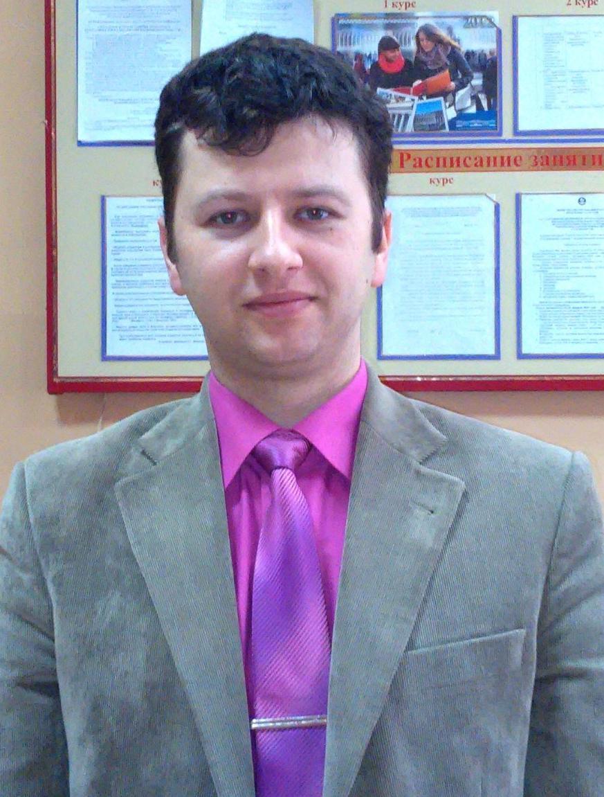 Осадчий Эдуард Александрович