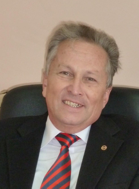 Кащеев Рафаэль Александрович