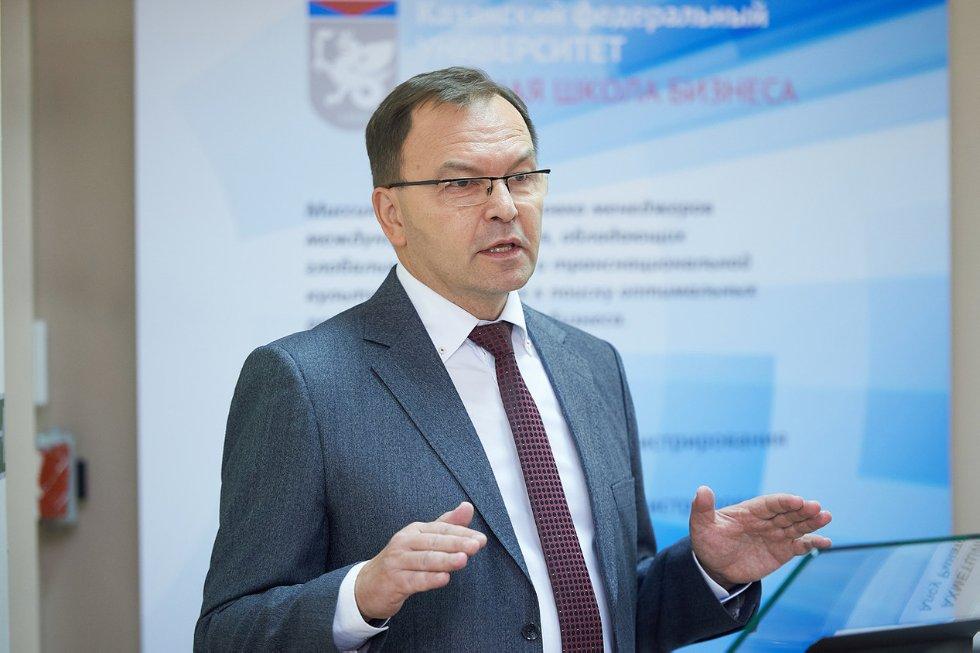 Киршин Игорь Александрович