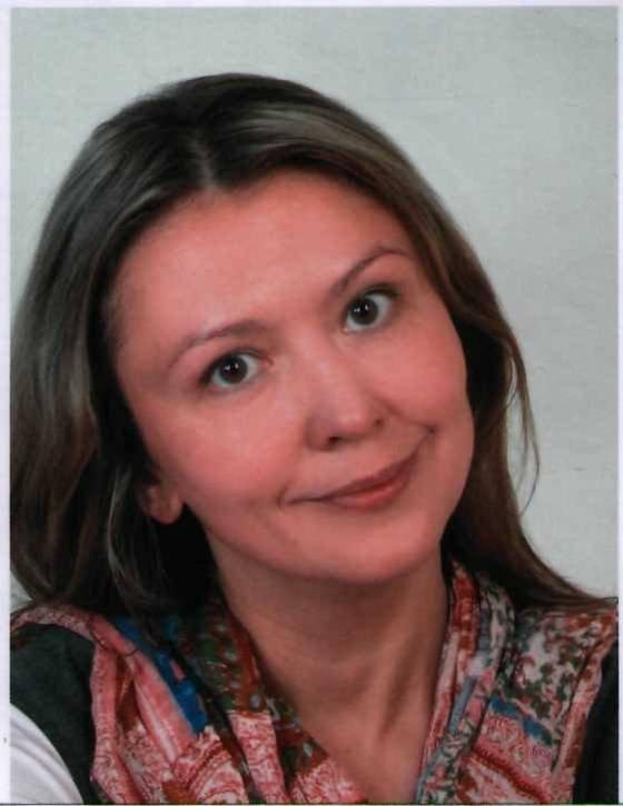 Зиятдинова Нафиса Ильгизовна