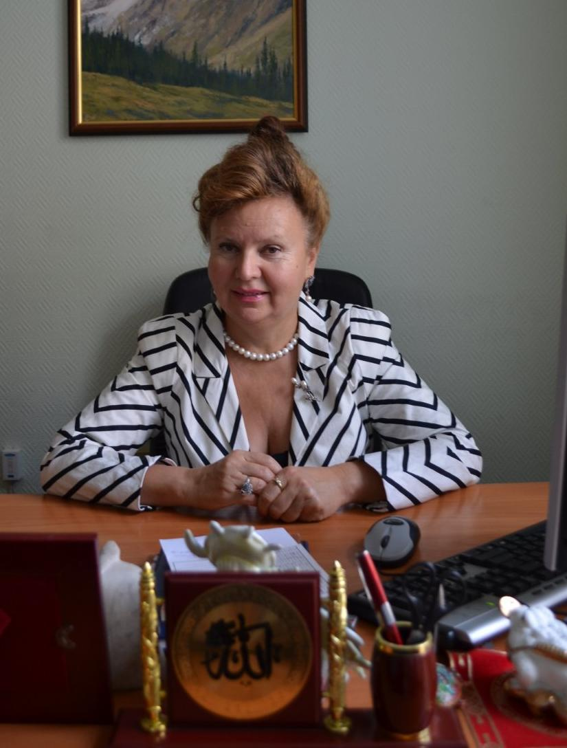 Хисамова Венера Нафиковна