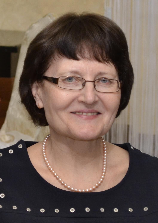 Solovieva Svetlana Evgenevna
