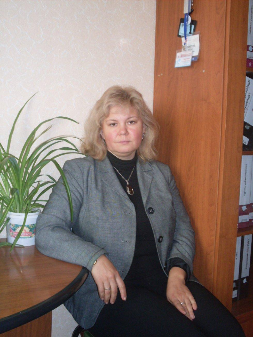 Валеева Эмилия Рамзиевна