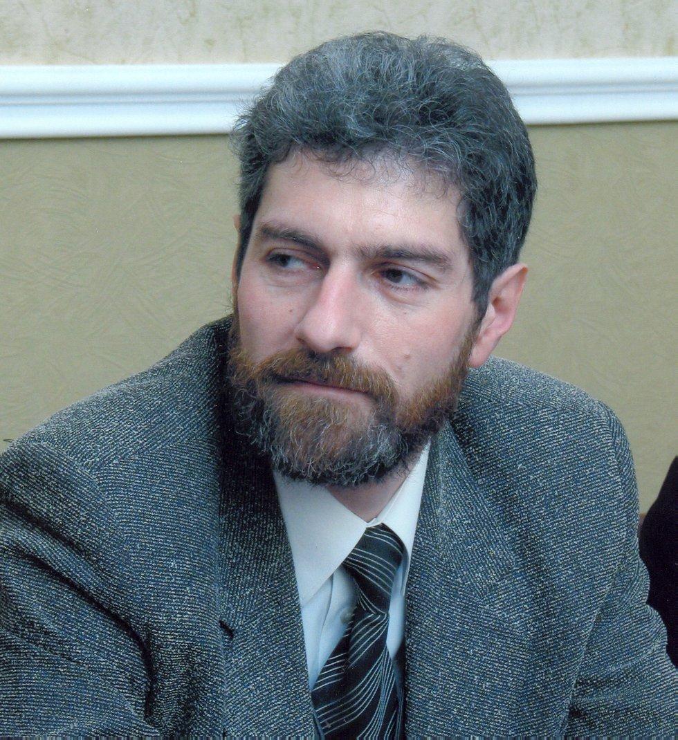Chernov Vladislav Moiseevich
