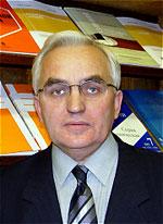 Улахович Николай Алексеевич