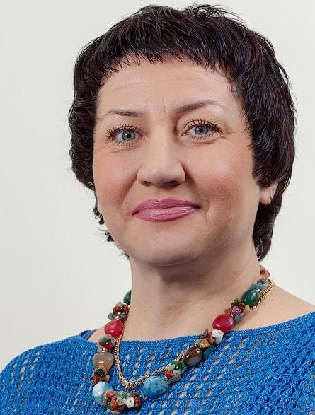 Fazlyeva Elena Pavlovna