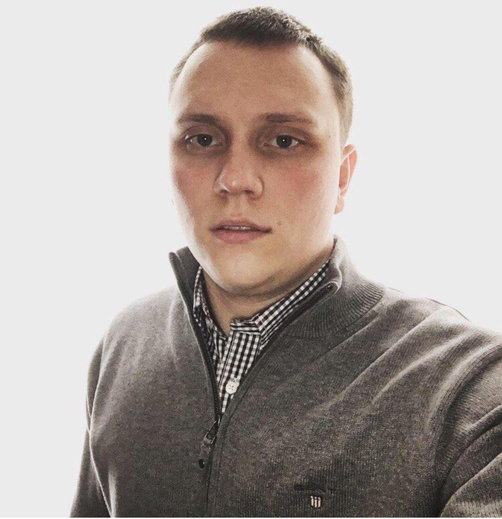 Исмагилов Амир Альбертович