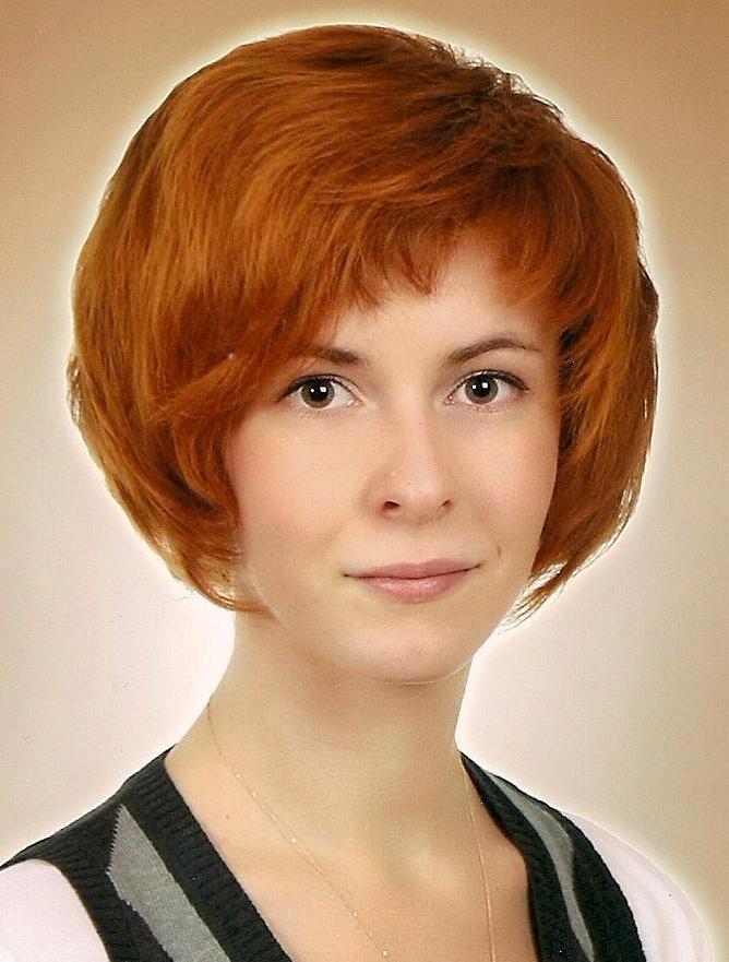 Селиванова Ксения Марковна