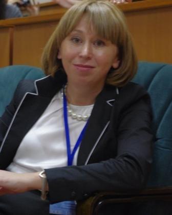 Шабалина Светлана Александровна