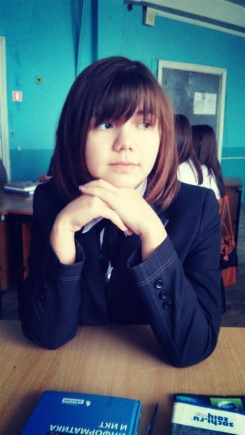 Статилко Ксения Романовна