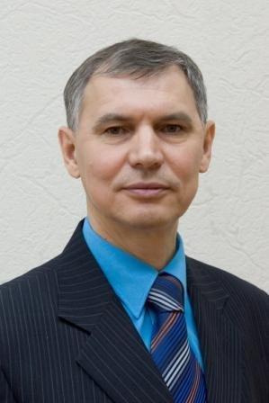 Валиев Рустам Асгатович