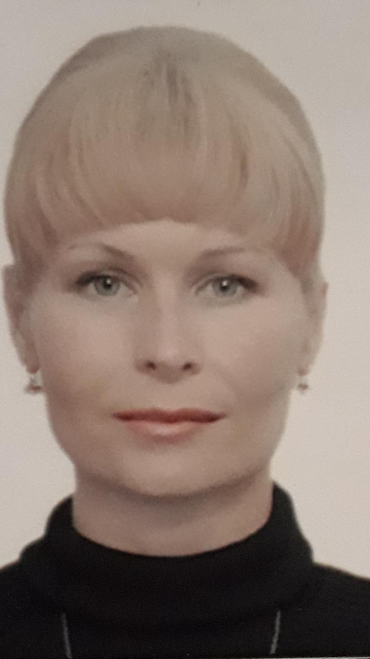 Власова Татьяна Станиславовна