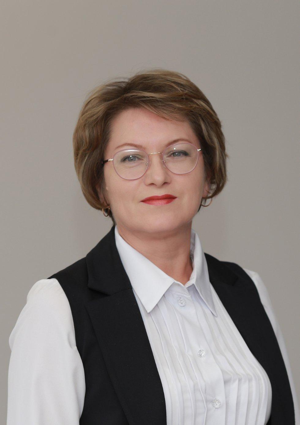 Galeeva Guzel Anasovna