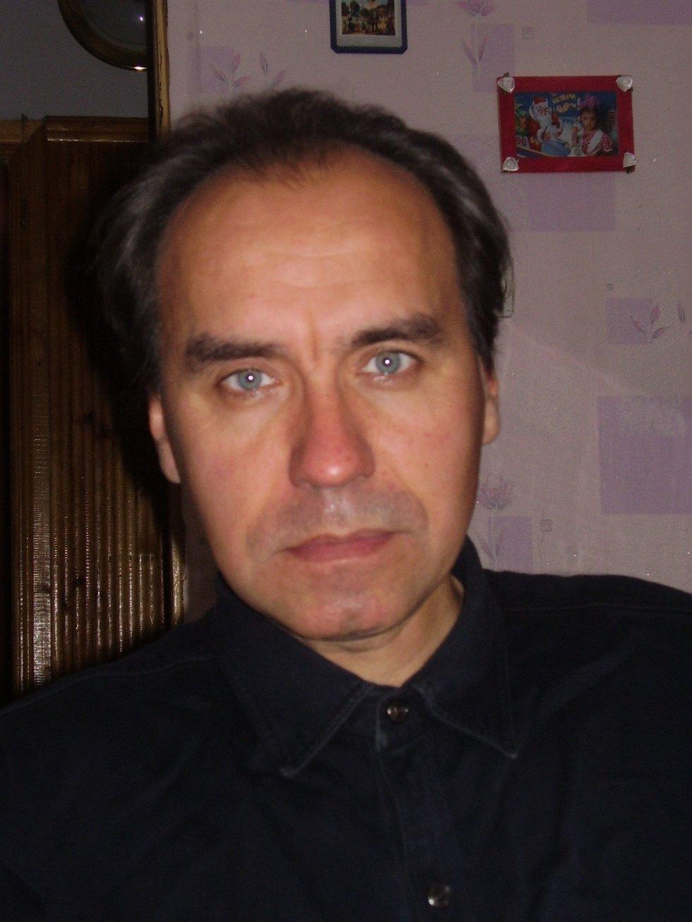 Гарифуллин Рамиль Рамзиевич