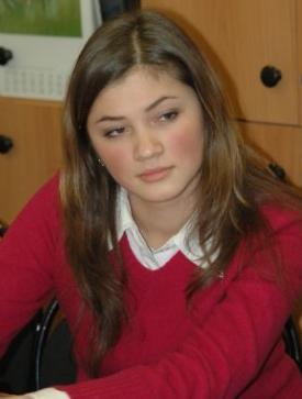Гайсина Элина Ильгизяровна