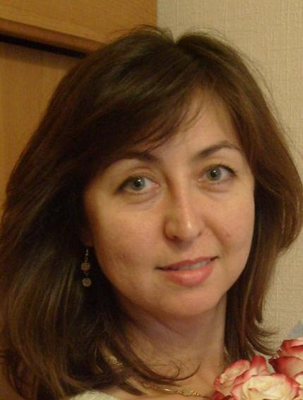 Хасанова Фарида Ризвановна