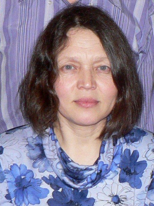 Korotkova Galina Georgievna