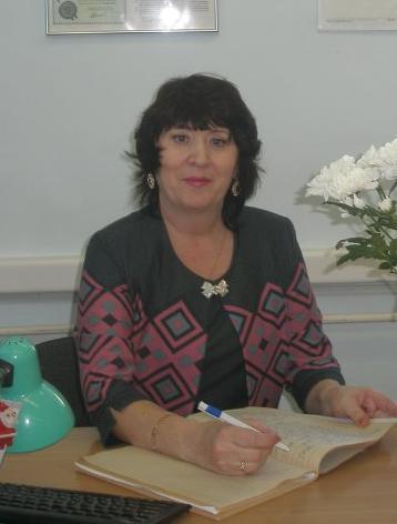 Kabirova Damira Adgamovna