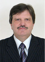 Мельник Александр Николаевич