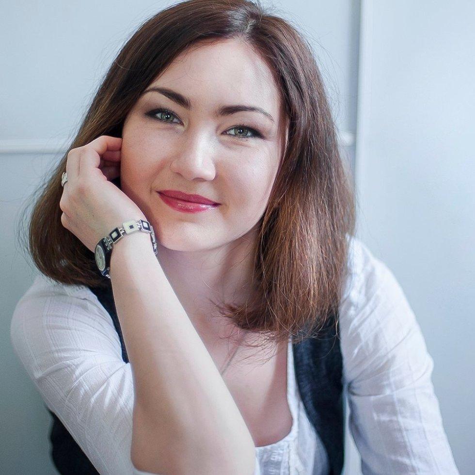 Абдулкина Лилия Ринатовна