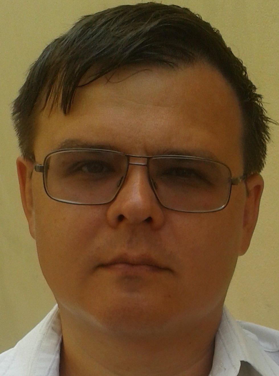 Стойков Иван Иванович