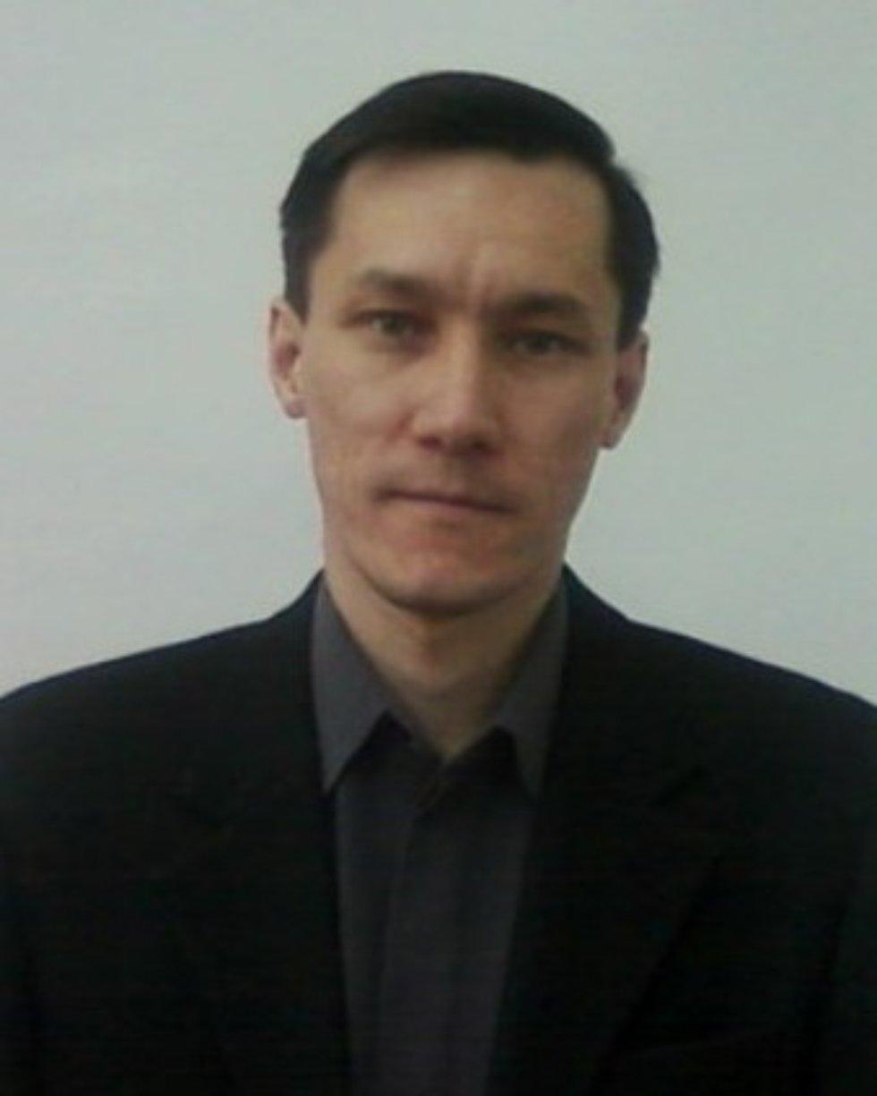 Петров Сергей Михайлович