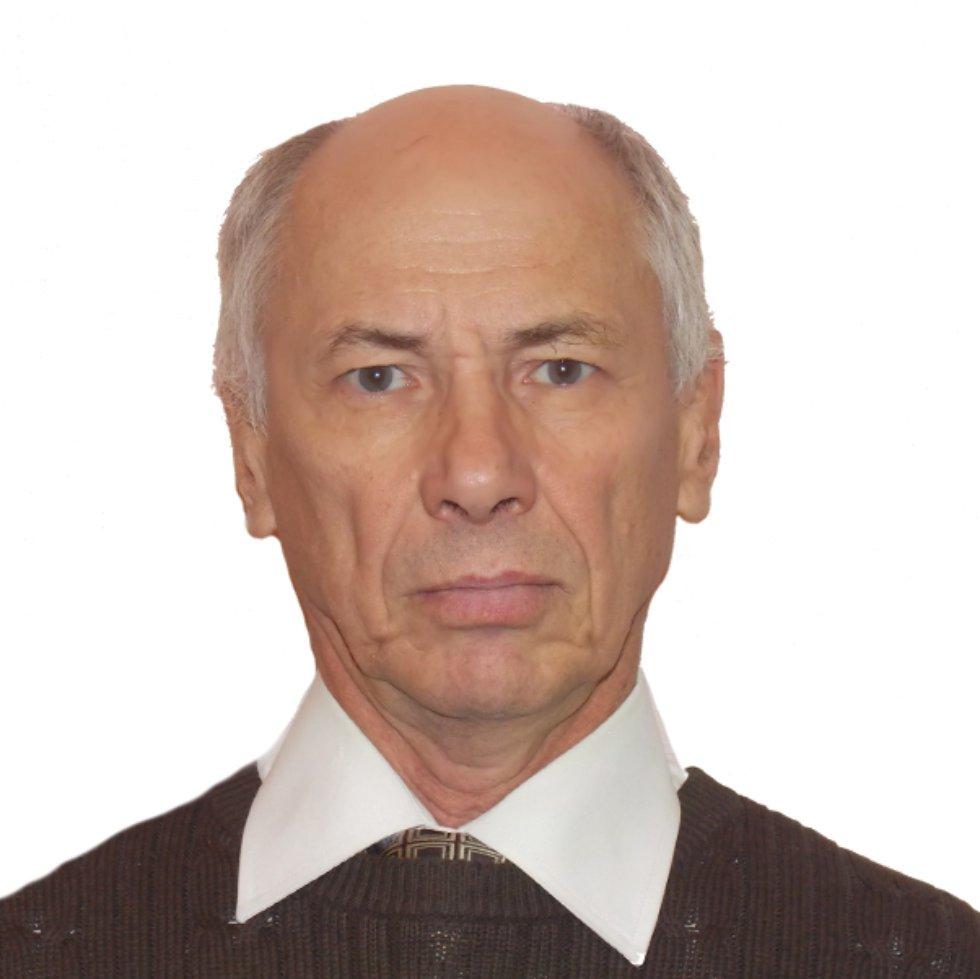 Даишев Ринат Абдурашидович
