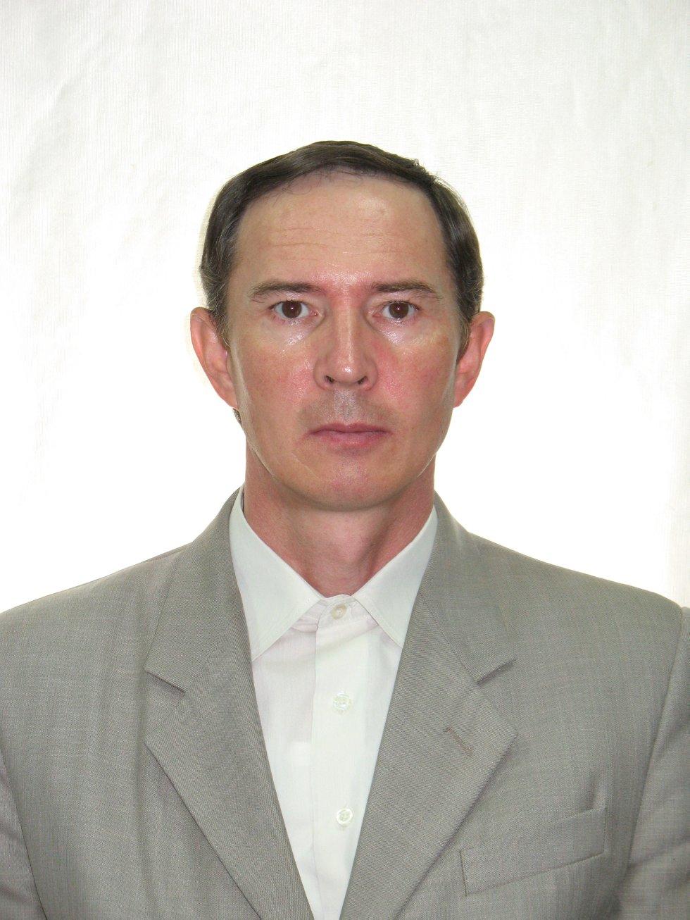Фардеев Альберт Рифович