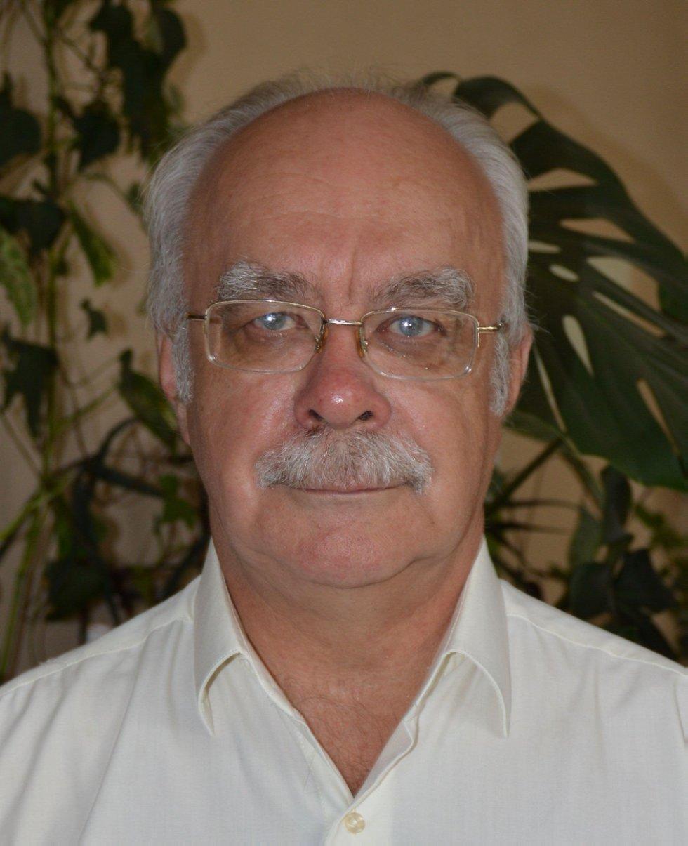 Морозов Владимир Петрович