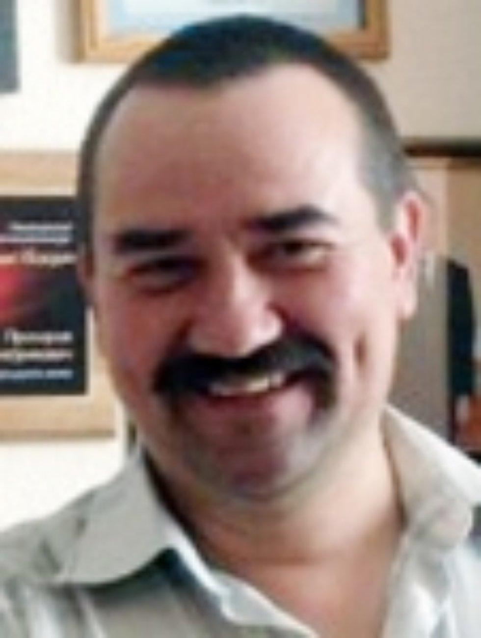 Юсупов Марк Геннадьевич